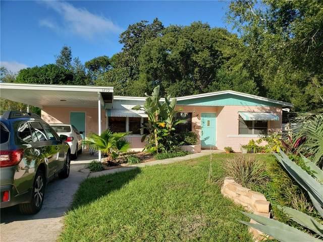 1210 Bennett Road, Orlando, FL 32803 (MLS #O5907862) :: Griffin Group