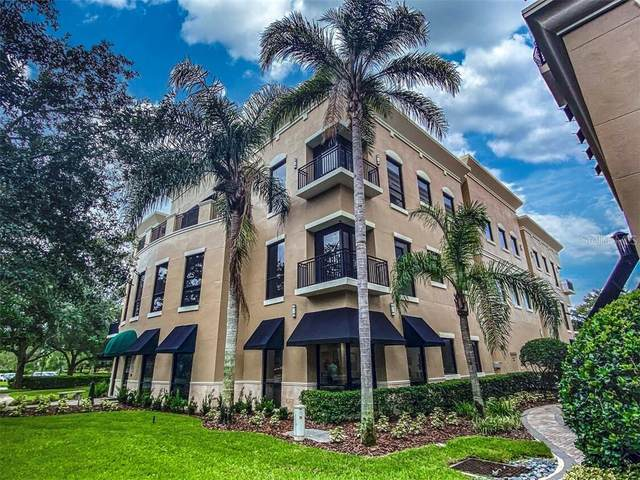1515 International Parkway #2001, Lake Mary, FL 32746 (MLS #O5907863) :: The Duncan Duo Team