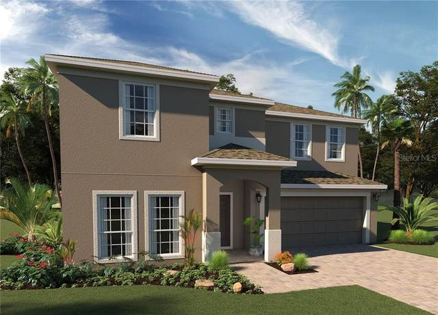 4683 Marcos Circle, Kissimmee, FL 34758 (MLS #O5907876) :: Griffin Group