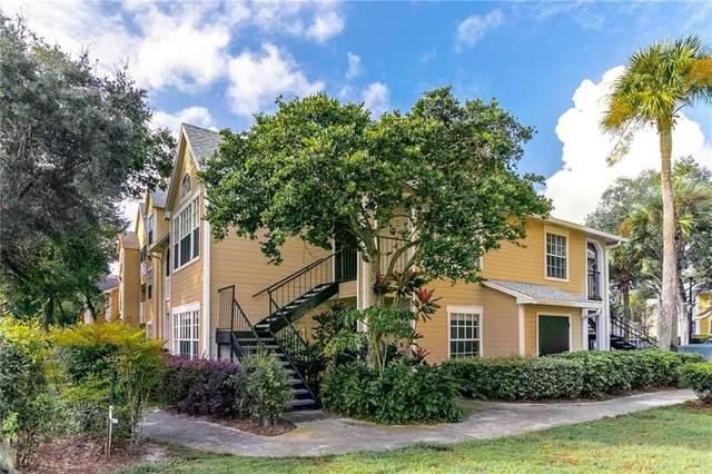 1069 S Hiawassee Road #1312, Orlando, FL 32835 (MLS #O5907899) :: Keller Williams on the Water/Sarasota
