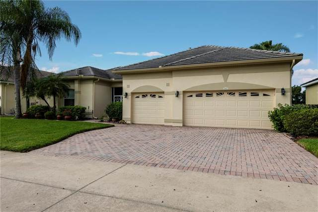 2881 Highland View Circle, Clermont, FL 34711 (MLS #O5907916) :: The Duncan Duo Team