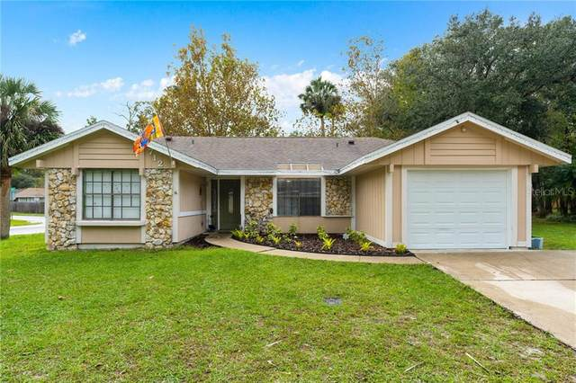 712 Highgate Drive, Winter Springs, FL 32708 (MLS #O5907920) :: Griffin Group