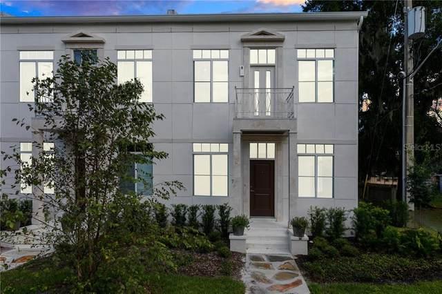 759 Lake Baldwin Lane, Orlando, FL 32814 (MLS #O5907946) :: Rabell Realty Group
