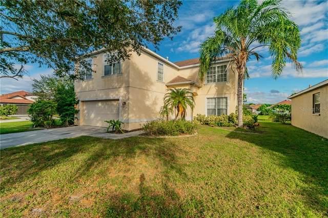 1721 Old Summerwood Boulevard, Sarasota, FL 34232 (MLS #O5907947) :: Griffin Group