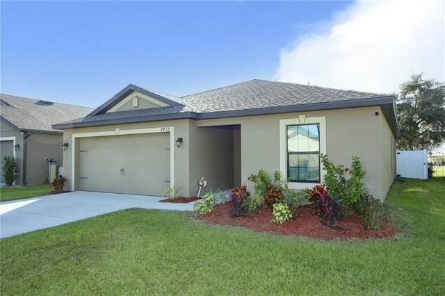 2412 Bexley Drive, Tavares, FL 32778 (MLS #O5907950) :: Frankenstein Home Team