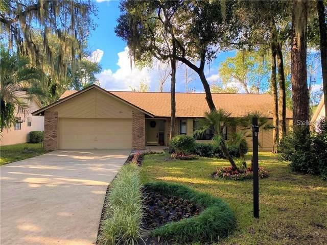 154 Citrus Tree Lane, Longwood, FL 32750 (MLS #O5907959) :: Griffin Group