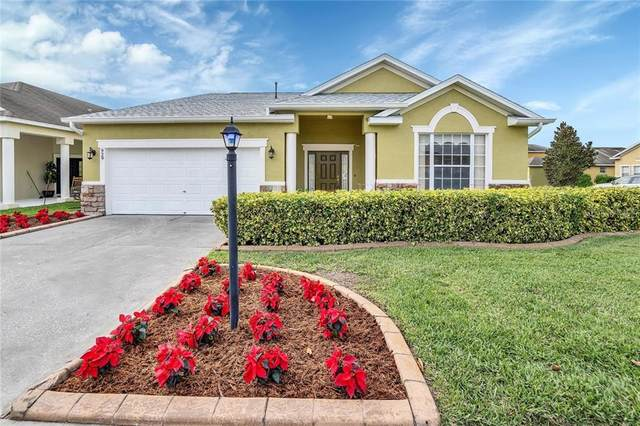 929 James Trail, Lake Alfred, FL 33850 (MLS #O5907961) :: Key Classic Realty