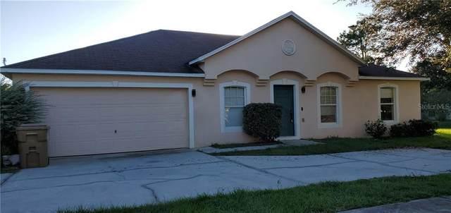 716 Swan Way, Kissimmee, FL 34758 (MLS #O5907983) :: Bridge Realty Group
