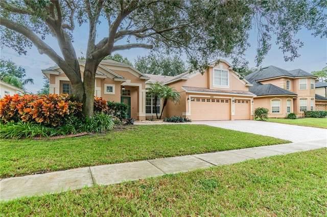 8215 Lake Crowell Circle, Orlando, FL 32836 (MLS #O5907994) :: Cartwright Realty