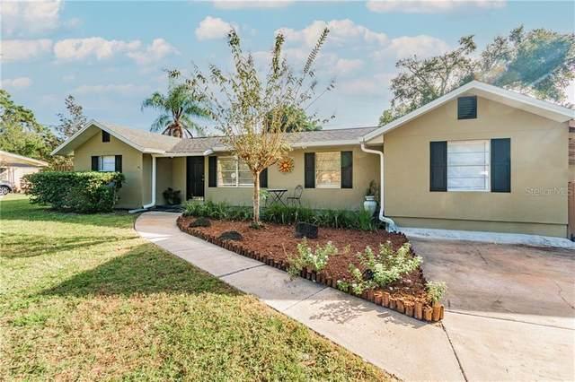 237 Acorn Drive, Longwood, FL 32750 (MLS #O5907996) :: Dalton Wade Real Estate Group