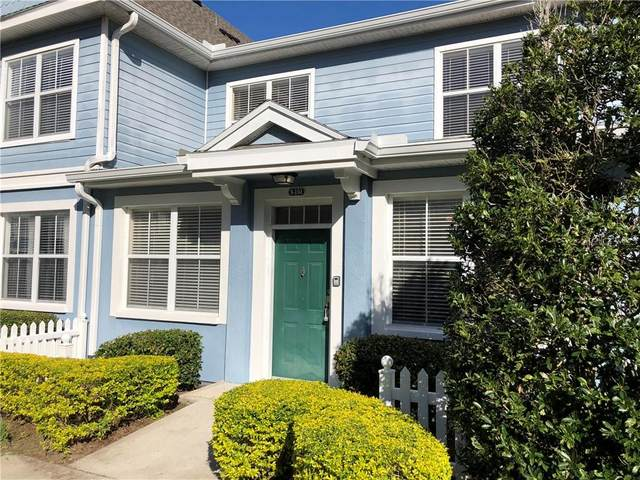 4011 Venetian Bay Drive #104, Kissimmee, FL 34741 (MLS #O5908001) :: SMART Luxury Group
