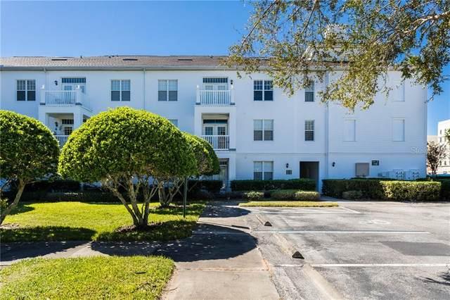 770 Siena Palm Drive #307, Celebration, FL 34747 (MLS #O5908004) :: Bridge Realty Group