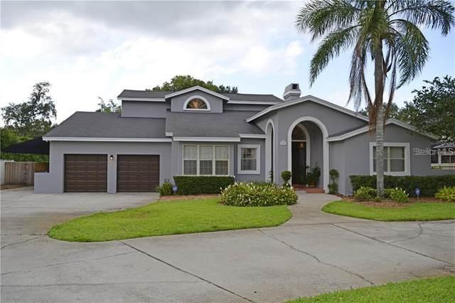 1205 Mayfield Avenue, Winter Park, FL 32789 (MLS #O5908014) :: RE/MAX Premier Properties