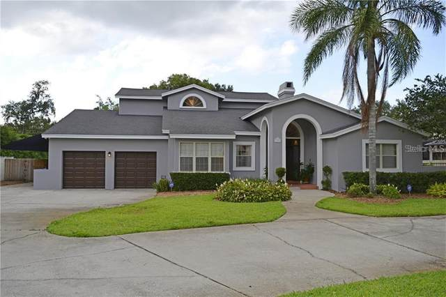1205 Mayfield Avenue, Winter Park, FL 32789 (MLS #O5908014) :: Bob Paulson with Vylla Home