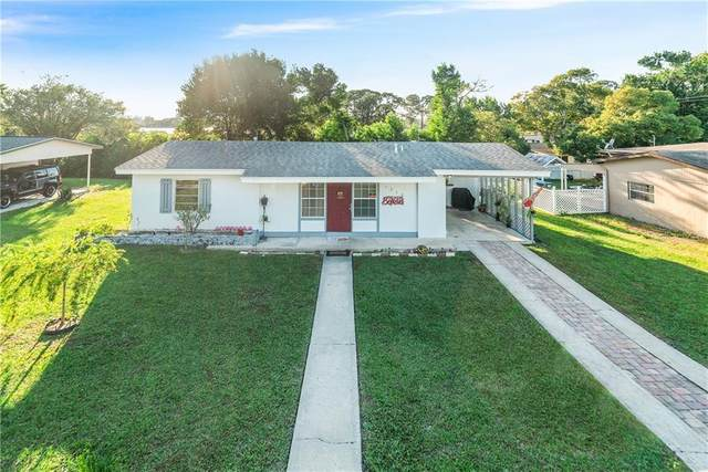 1248 Whitewood Drive, Deltona, FL 32725 (MLS #O5908030) :: Griffin Group