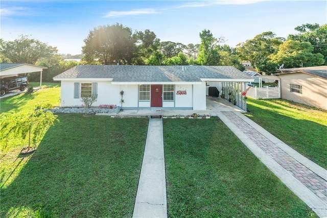 1248 Whitewood Drive, Deltona, FL 32725 (MLS #O5908030) :: Carmena and Associates Realty Group