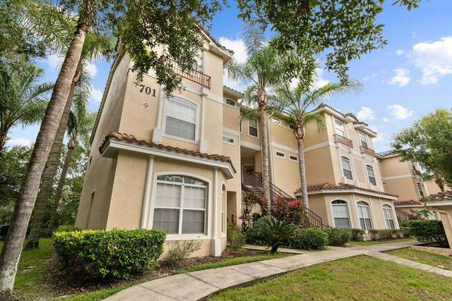 701 Seabrook Court #201, Altamonte Springs, FL 32714 (MLS #O5908041) :: Your Florida House Team