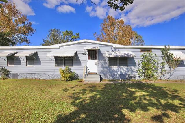 2380 Wekiva Lane, Saint Cloud, FL 34769 (MLS #O5908047) :: Armel Real Estate