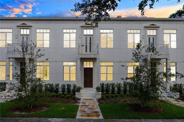 767 Lake Baldwin Lane, Orlando, FL 32814 (MLS #O5908053) :: Rabell Realty Group