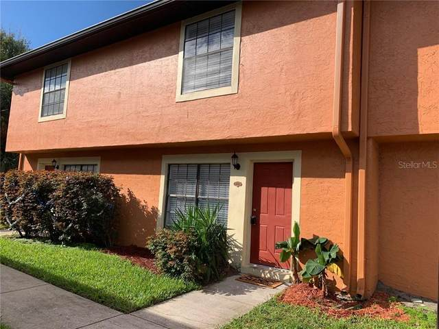 7312 Forest Hill Court #233, Winter Park, FL 32792 (MLS #O5908055) :: Griffin Group