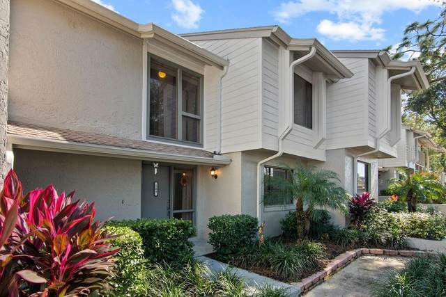 109 Crown Point Circle #109, Longwood, FL 32779 (MLS #O5908076) :: Bob Paulson with Vylla Home