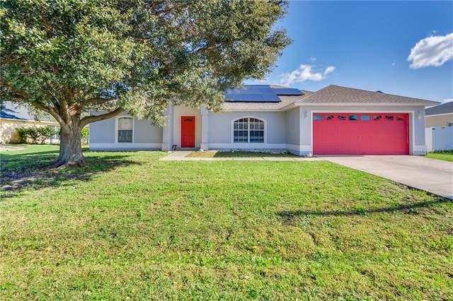 1121 Normandy Drive, Kissimmee, FL 34759 (MLS #O5908078) :: The Figueroa Team