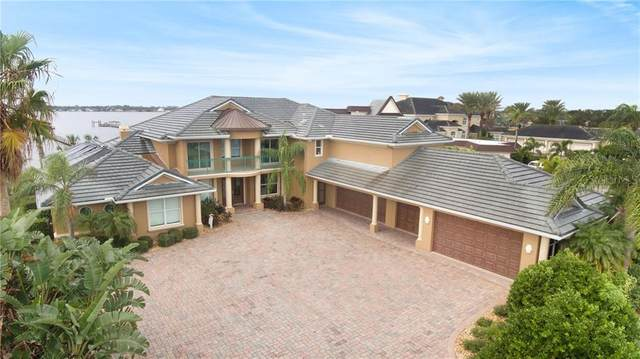 2638 S Peninsula Drive, Daytona Beach Shores, FL 32118 (MLS #O5908094) :: Dalton Wade Real Estate Group