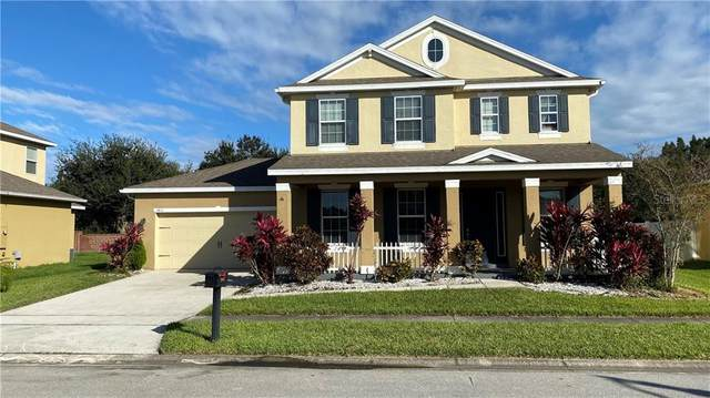 1951 Remembrance Avenue, Saint Cloud, FL 34769 (MLS #O5908095) :: Armel Real Estate