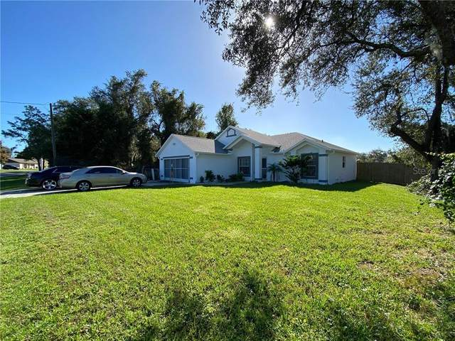 2143 Newmark Drive, Deltona, FL 32738 (MLS #O5908106) :: Griffin Group