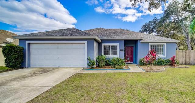 302 Paradise Woods Court, Davenport, FL 33896 (MLS #O5908108) :: Dalton Wade Real Estate Group