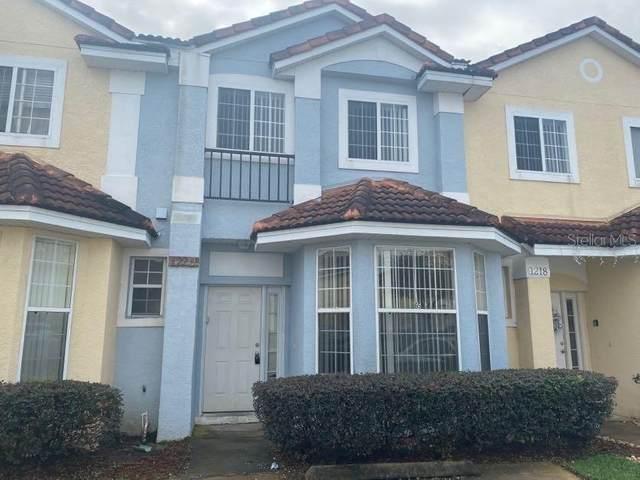 1220 S Beach Circle, Kissimmee, FL 34746 (MLS #O5908118) :: Delta Realty, Int'l.