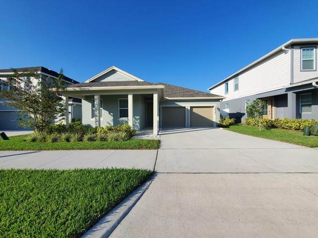 15781 Shaddock Drive, Winter Garden, FL 34787 (MLS #O5908129) :: The Kardosh Team