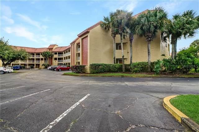6336 Parc Corniche Drive #3314, Orlando, FL 32821 (MLS #O5908137) :: Sarasota Home Specialists