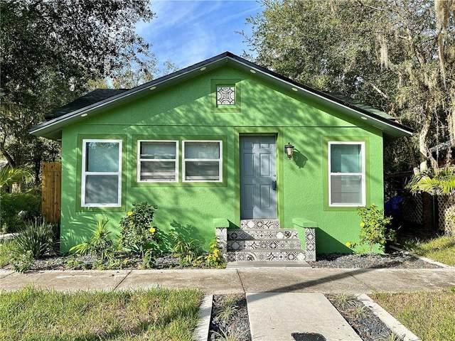 612 Cypress Avenue, Sanford, FL 32771 (MLS #O5908160) :: Sarasota Home Specialists