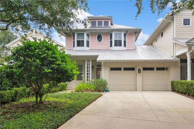 461 Fairfax Avenue, Winter Park, FL 32789 (MLS #O5908170) :: Bob Paulson with Vylla Home