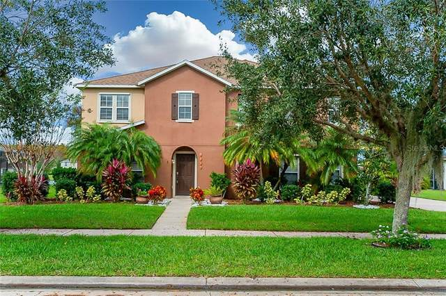 3899 Cedar Hammock Trail, Saint Cloud, FL 34772 (MLS #O5908178) :: Frankenstein Home Team