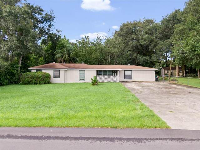 1421 Victor Drive, Apopka, FL 32703 (MLS #O5908190) :: Rabell Realty Group
