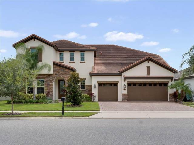 8474 Morehouse Drive, Orlando, FL 32836 (MLS #O5908192) :: Griffin Group