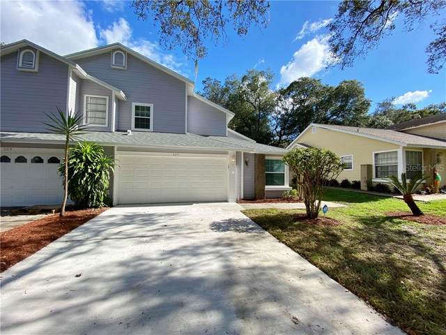 327 Alston Drive, Orlando, FL 32835 (MLS #O5908223) :: Bob Paulson with Vylla Home