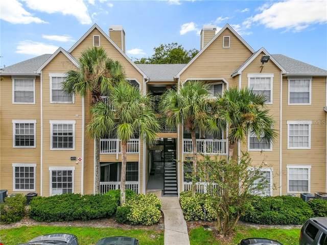 1071 S Hiawassee Road #1224, Orlando, FL 32835 (MLS #O5908227) :: Keller Williams on the Water/Sarasota