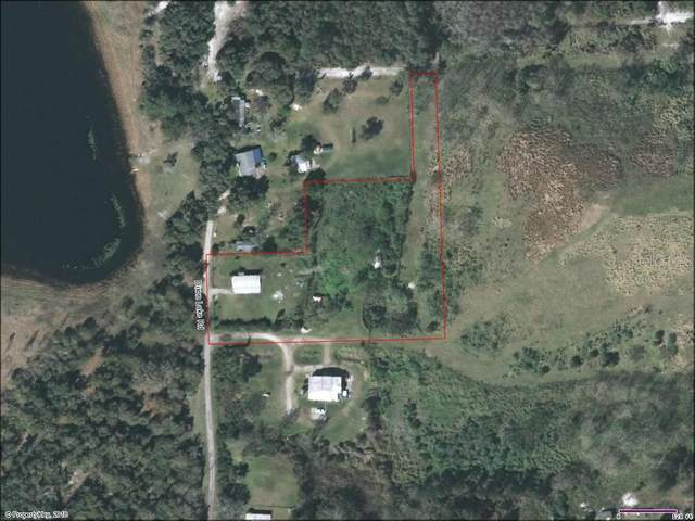 259 Dixon Lake Road #1, Osteen, FL 32764 (MLS #O5908232) :: Griffin Group