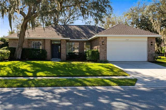 1937 Westbourne Drive, Oviedo, FL 32765 (MLS #O5908238) :: Bustamante Real Estate