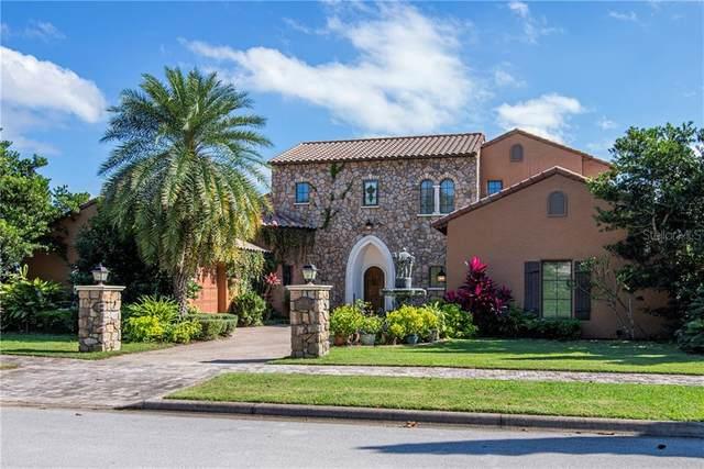 16538 Bolsena Drive, Montverde, FL 34756 (MLS #O5908247) :: BuySellLiveFlorida.com
