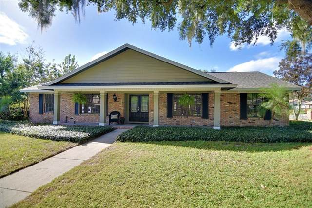 1096 Howell Harbor Drive, Casselberry, FL 32707 (MLS #O5908252) :: Griffin Group