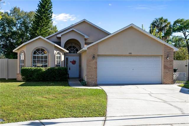 1081 Country Cove Court, Oviedo, FL 32766 (MLS #O5908267) :: Bustamante Real Estate
