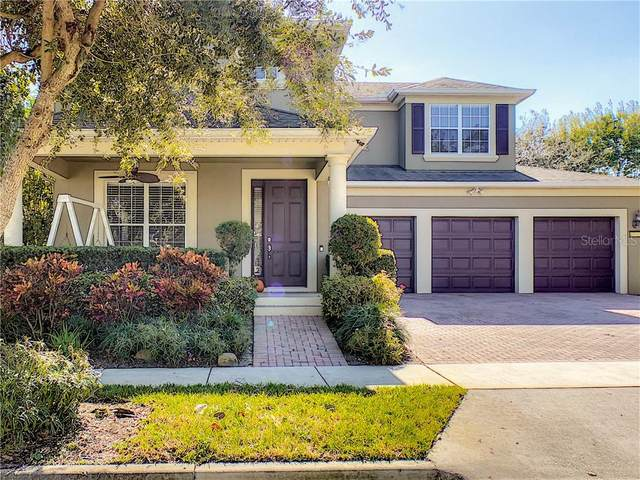 13304 Riggs Way, Windermere, FL 34786 (MLS #O5908270) :: The Kardosh Team