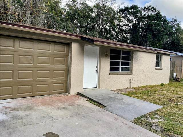 8501 Sunnydale Drive, Hudson, FL 34667 (MLS #O5908280) :: Rabell Realty Group