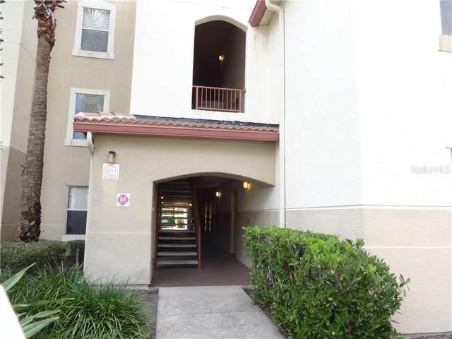822 Camargo Way #211, Altamonte Springs, FL 32714 (MLS #O5908282) :: Keller Williams on the Water/Sarasota