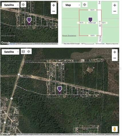 3RD Street, Altoona, FL 32702 (MLS #O5908283) :: Florida Real Estate Sellers at Keller Williams Realty