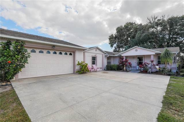 16632 Lake Smith Road, Umatilla, FL 32784 (MLS #O5908286) :: MVP Realty